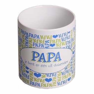 Mok papa vaderdag
